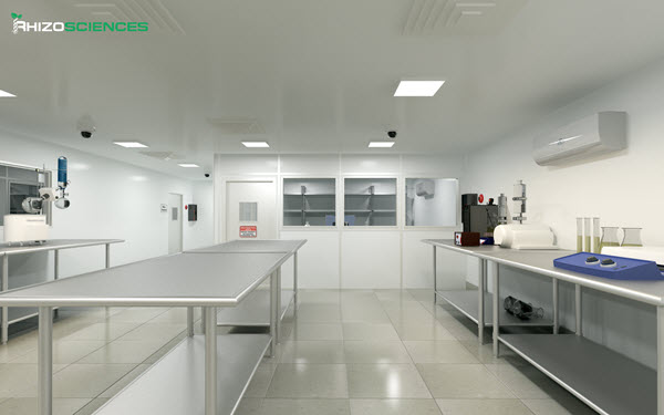 Rhizo Sciences Co2 Extraction Turnkey Extraction Labs