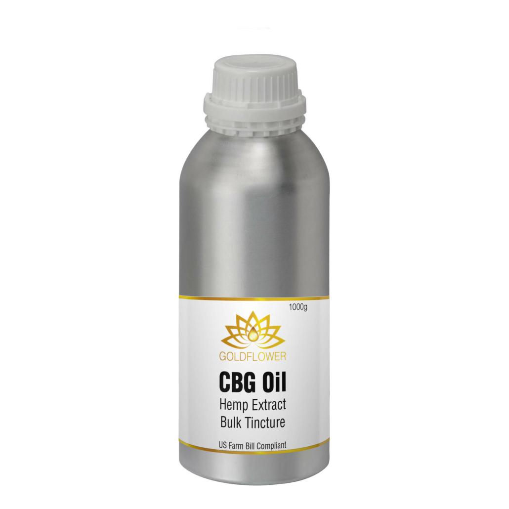 Buy CBG Oil – Enecta