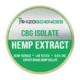 CBG Isolate - 1 gram