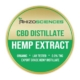CBD Distillate - NDT 80% Cannabidiol 10 grams