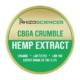 CBGA Extract 75% Cannabigerol - 1 gram