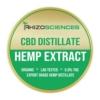 CBD Distillate Full Spectrum 1 gram