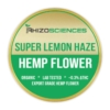 CBD Hemp Flower - Super Lemon Haze CBD 1 lb