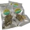 Hemp Flower CBD Super Lemon Haze - 1 gram