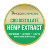 CBG Distillate 80% Cannabigerol 1 gram