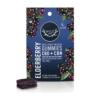 Gummies Sample CBN Elderberry 50mg